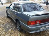 ВАЗ (Lada) 2115 (седан) 2006 года за 880 000 тг. в Уральск – фото 4