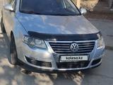 Volkswagen Passat 2008 года за 3 900 000 тг. в Алматы – фото 3