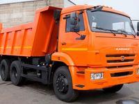 КамАЗ  Самосвал 65115-6058-50 2021 года за 24 840 000 тг. в Нур-Султан (Астана)