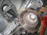 Цапфа на задний и полный привод, передняя задняя за 4 999 тг. в Алматы