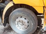 Shacman  F 3000 2012 года за 10 500 000 тг. в Караганда – фото 3