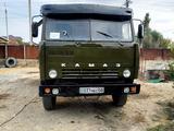КамАЗ  5511 1992 года за 3 700 000 тг. в Тараз – фото 2