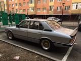 BMW 535 1981 года за 3 500 000 тг. в Нур-Султан (Астана)