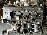Двигатель из Японии на Тойота Хайс 2TR за 1 350 000 тг. в Алматы