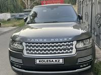 Land Rover Range Rover 2013 года за 22 000 000 тг. в Алматы