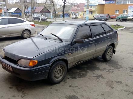 ВАЗ (Lada) 2114 (хэтчбек) 2008 года за 2 100 000 тг. в Петропавловск – фото 21