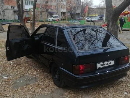 ВАЗ (Lada) 2114 (хэтчбек) 2008 года за 2 100 000 тг. в Петропавловск – фото 4