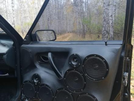 ВАЗ (Lada) 2114 (хэтчбек) 2008 года за 2 100 000 тг. в Петропавловск – фото 8