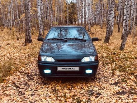 ВАЗ (Lada) 2114 (хэтчбек) 2008 года за 2 100 000 тг. в Петропавловск