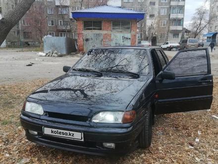 ВАЗ (Lada) 2114 (хэтчбек) 2008 года за 2 100 000 тг. в Петропавловск – фото 9
