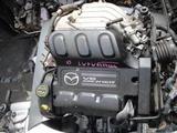 Двигатель на Mazda за 555 тг. в Нур-Султан (Астана)