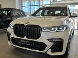BMW X7 2021 года за 55 158 644 тг. в Атырау – фото 2