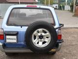 Toyota Hilux Surf 1996 года за 5 500 000 тг. в Алматы – фото 5