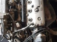 Хонда Акорд Двигатель каропка с навесным всё есть за 1 234 тг. в Алматы