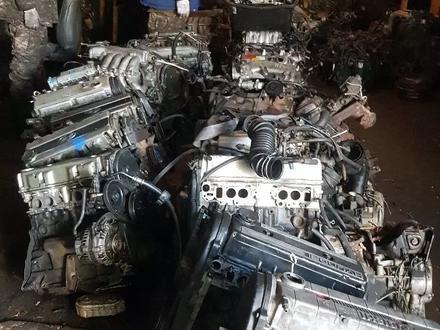 Хонда Акорд Двигатель каропка с навесным всё есть в Алматы – фото 3