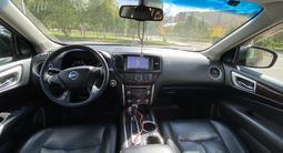 Nissan Pathfinder 2015 года за 11 000 000 тг. в Нур-Султан (Астана) – фото 2