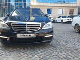 Mercedes-Benz S 550 2007 года за 5 800 000 тг. в Алматы