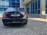 Mercedes-Benz S 550 2007 года за 5 800 000 тг. в Алматы – фото 5