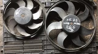 Моторчик радиатора за 25 000 тг. в Алматы