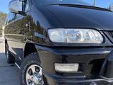 Mitsubishi Delica 2006 года за 7 500 000 тг. в Петропавловск