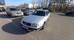 Audi 100 1991 года за 2 100 000 тг. в Караганда – фото 2