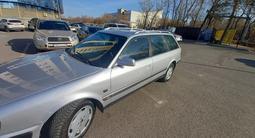 Audi 100 1991 года за 2 100 000 тг. в Караганда – фото 3