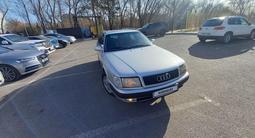 Audi 100 1991 года за 2 100 000 тг. в Караганда – фото 4
