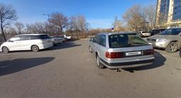 Audi 100 1991 года за 2 100 000 тг. в Караганда – фото 5