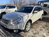 Subaru Outback 2012 года за 7 200 000 тг. в Нур-Султан (Астана)