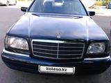 Mercedes-Benz S 320 1994 года за 2 100 000 тг. в Павлодар – фото 4