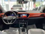 Volkswagen Taos 2021 года за 12 955 100 тг. в Кызылорда – фото 5
