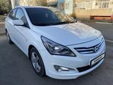Hyundai Accent 2014 года за 4 700 000 тг. в Жезказган – фото 4