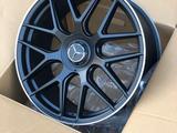 R21 диски Mercedes GL, ML, GLE, GLC, GLK за 500 000 тг. в Алматы