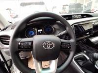 Toyota Hilux 2019 года за 15 900 000 тг. в Атырау