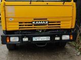 КамАЗ 2008 года за 9 500 000 тг. в Алматы
