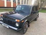 ВАЗ (Lada) 2131 (5-ти дверный) 2015 года за 3 200 000 тг. в Талдыкорган