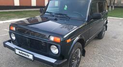 ВАЗ (Lada) 2131 (5-ти дверный) 2015 года за 3 200 000 тг. в Талдыкорган – фото 2