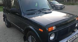 ВАЗ (Lada) 2131 (5-ти дверный) 2015 года за 3 200 000 тг. в Талдыкорган – фото 4
