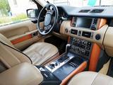 Land Rover Range Rover 2007 года за 5 500 000 тг. в Жезказган