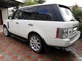 Land Rover Range Rover 2007 года за 5 500 000 тг. в Жезказган – фото 5