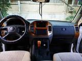 Mitsubishi Montero 2003 года за 5 300 000 тг. в Актау – фото 5