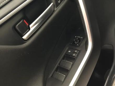 Toyota RAV 4 2020 года за 16 000 000 тг. в Актобе – фото 16
