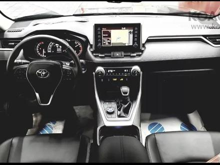 Toyota RAV 4 2020 года за 16 000 000 тг. в Актобе – фото 18