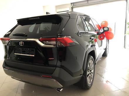 Toyota RAV 4 2020 года за 16 000 000 тг. в Актобе – фото 6