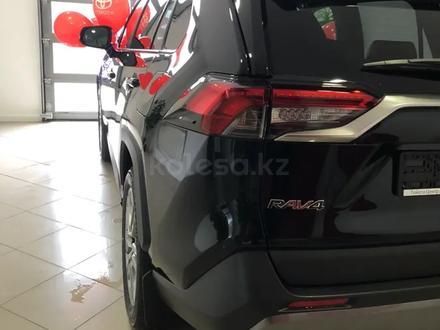 Toyota RAV 4 2020 года за 16 000 000 тг. в Актобе – фото 7