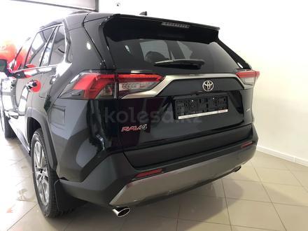 Toyota RAV 4 2020 года за 16 000 000 тг. в Актобе – фото 9