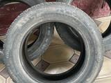 Хорошие зимние шины 235/60/18 за 60 000 тг. в Шымкент – фото 4