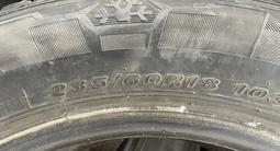 Хорошие зимние шины 235/60/18 за 60 000 тг. в Шымкент – фото 5