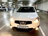 Nissan Qashqai 2013 года за 5 700 000 тг. в Нур-Султан (Астана)