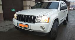 Jeep Grand Cherokee 2005 года за 4 600 000 тг. в Алматы